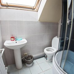 Гостиница Виктория ванная фото 2