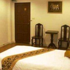 Отель BAANBORAN 2* Улучшенный номер фото 5