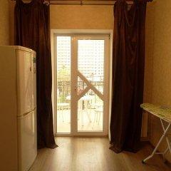 Хостел Анапа 299 Улучшенный номер с различными типами кроватей фото 22