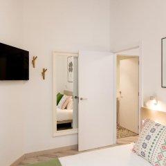 Отель Apartamentos Wallace Valencia Валенсия удобства в номере фото 2