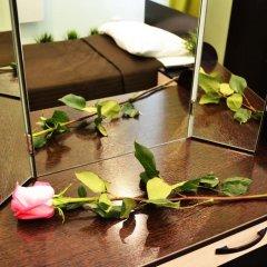 Гостиница Пафос на Таганке Номер Комфорт с разными типами кроватей фото 4
