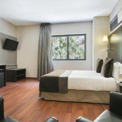 Hotel Front Maritim 4* Номер Бизнес с различными типами кроватей фото 3