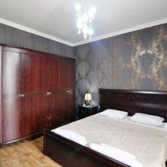 Отель Flamingo Group 4* Люкс с различными типами кроватей фото 10
