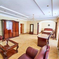 Гостиница Chaika Казахстан, Караганда - отзывы, цены и фото номеров - забронировать гостиницу Chaika онлайн спа фото 2