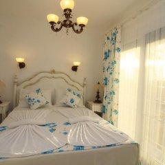 Dantela Butik Hotel 3* Номер Делюкс фото 8