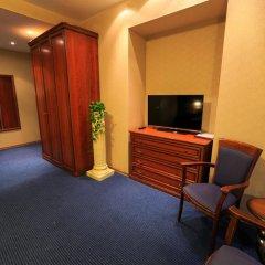 Апартаменты Невский Гранд Апартаменты Люкс с различными типами кроватей фото 4