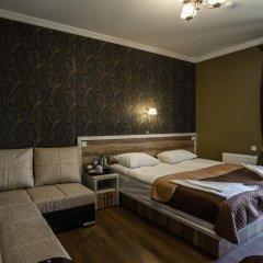 Hotel Tiflis 3* Стандартный номер с различными типами кроватей