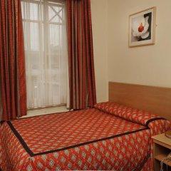 Chrysos Hotel 3* Стандартный номер с двуспальной кроватью фото 4