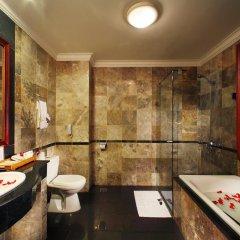 Hotel Saigon Morin 4* Люкс с различными типами кроватей фото 2