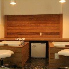 Soul Beach Luxury Boutique Hotel & Spa удобства в номере фото 2