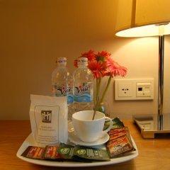 Hanoi Eternity Hotel 3* Люкс Премиум с различными типами кроватей фото 19