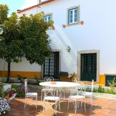 Отель Óbidos Village Guest House Обидуш фото 2