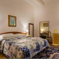 Отель Soggiorno Pitti 3* Стандартный номер с различными типами кроватей фото 15