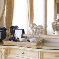 Бутик-Отель Аристократ 4* Представительский люкс с различными типами кроватей фото 13