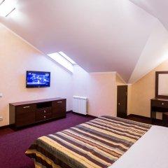 Гостиница Абрис сейф в номере