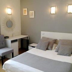 Отель Hôtel des Beaux Arts Франция, Париж - отзывы, цены и фото номеров - забронировать отель Hôtel des Beaux Arts онлайн комната для гостей фото 4