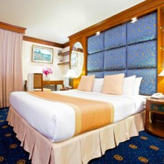 King Park Avenue Hotel комната для гостей фото 5