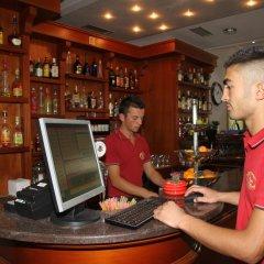 Bella Vista Hotel Голем гостиничный бар