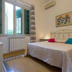 Отель Mondello House Eraclea Италия, Палермо - отзывы, цены и фото номеров - забронировать отель Mondello House Eraclea онлайн комната для гостей фото 3