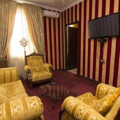 Отель Athletics 2* Люкс с различными типами кроватей фото 4