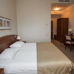 HELIOPARK Residence Отель комната для гостей фото 9