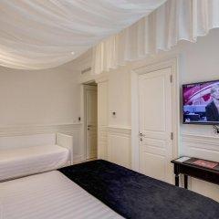 Hotel Tito 3* Стандартный номер с различными типами кроватей фото 8
