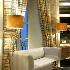 Hotel Villa Oniria 4* Улучшенный номер с различными типами кроватей фото 4