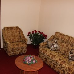 Мини-Отель Сенгилей комната для гостей фото 2