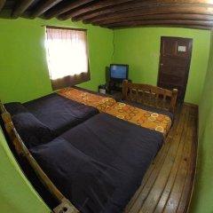 Hotel La Posada Santa Cruz комната для гостей фото 3