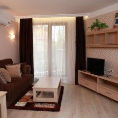 Отель Harmony Suites Monte Carlo комната для гостей фото 3