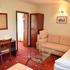 Club Hotel Martin 4* Семейный люкс с двуспальной кроватью фото 4