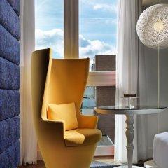 Andaz Amsterdam Prinsengracht - A Hyatt Hotel 5* Стандартный номер с различными типами кроватей фото 5