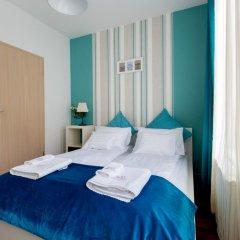 Апартаменты Sun Resort Apartments Улучшенные апартаменты с 2 отдельными кроватями фото 14