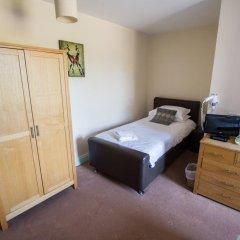 Отель The Kings Arms удобства в номере