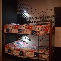 Hostel Racing Paradise Кровать в общем номере с двухъярусной кроватью фото 40