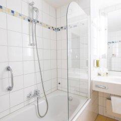PhiLeRo Hotel Köln 4* Стандартный номер разные типы кроватей фото 3