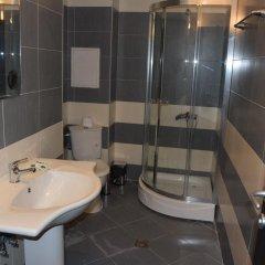 Отель Borovets Holiday Apartments Болгария, Боровец - отзывы, цены и фото номеров - забронировать отель Borovets Holiday Apartments онлайн ванная