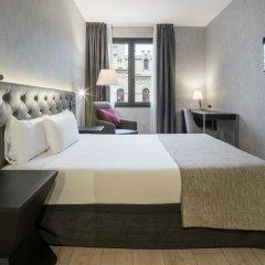 ILUNION Bel-Art Hotel 4* Стандартный номер с двуспальной кроватью фото 6