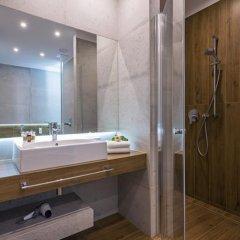 Hotel Patio 3* Номер Делюкс с двуспальной кроватью фото 7