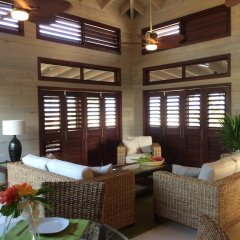 Отель Coral Beach Village Resort Гондурас, Остров Утила - отзывы, цены и фото номеров - забронировать отель Coral Beach Village Resort онлайн спа
