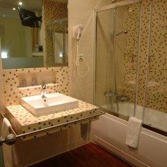 Hotel Universal 2* Стандартный номер разные типы кроватей фото 4