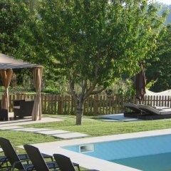 Отель Quinta de VillaSete бассейн фото 3