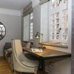 Отель Patio Apartamenty Польша, Гданьск - отзывы, цены и фото номеров - забронировать отель Patio Apartamenty онлайн удобства в номере фото 2