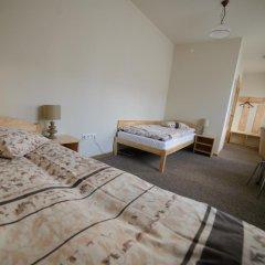 Hotel Gustavs Стандартный номер с 2 отдельными кроватями фото 5