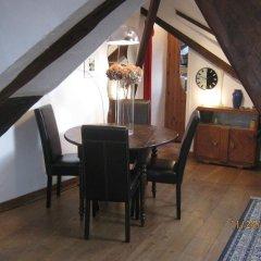 Отель Mansarde des Artistes удобства в номере