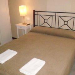 Отель Pension Perez Montilla 2* Стандартный номер с двуспальной кроватью (общая ванная комната) фото 5