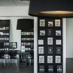 Отель Wakeup Copenhagen - Carsten Niebuhrs Gade питание