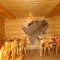 Отель Wynajem Pokoi Stachon Поронин питание фото 2