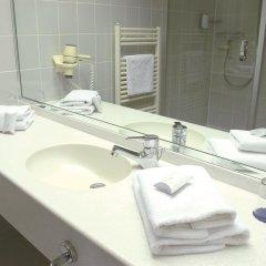 Upstalsboom Hotel Friedrichshain 4* Номер категории Эконом с различными типами кроватей фото 4
