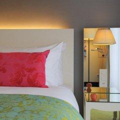 Radisson Blu Hotel Zurich Airport 4* Номер категории Премиум с различными типами кроватей фото 9